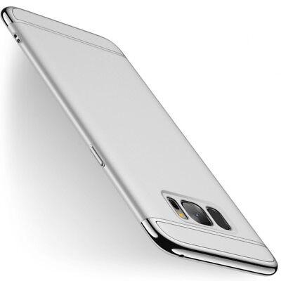 Hybride Housse Coque Samsung S8 S9 Plus S7 S6 Edge A3 A5 A7 A8 J3 J5 J7 Note 8 3