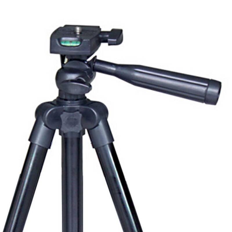 Trépied Photo Professionnel pour Appareil Photo Caméra phone Magnalium Holder 6