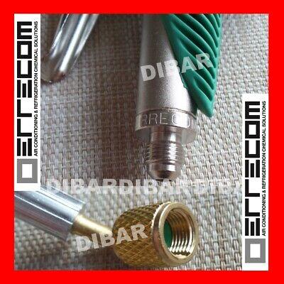 Errecom Smart Tester Per Carica E Ricarica Impianti - Bombole Gas R32 - R410A 3