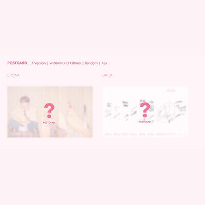 BTS MAP OF THE SOUL : PERSONA Album Ver Random CD+Photobook+Card+Etc+Tracking # 9