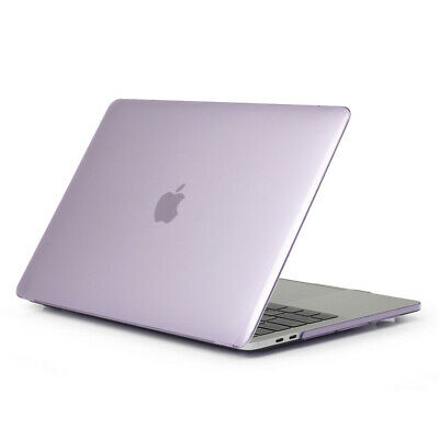 For Macbook Laptop Air Pro Retina 11 13 15 12 Inch Hard Case Cover Shell Slim 8