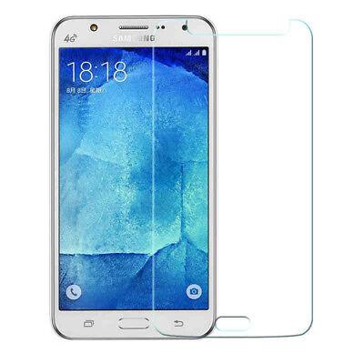 Vitre protection VERRE Trempé film écran Samsung galaxy J1/J3/J5/J6/J7 2016/2017 8