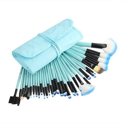 7~32Pcs Professional Makeup Brushes Set Eyeshadow Lip Powder Brush Cosmetic Tool 4