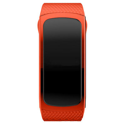 Replacement Wrist Band Silicone Strap Bracelet For Samsung Gear Fit 2 & Fit2 Pro 5