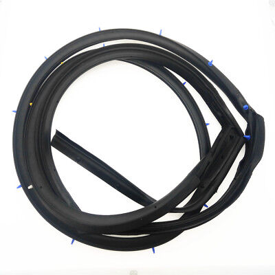 Door Opening Weatherstrip Seal High Quality Rear Right for Nissan SENTRA 2013-18 6