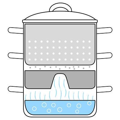 Cuiseur-vapeur et extracteur de jus centrifugeuse Cuiseur riz induction neuf 10