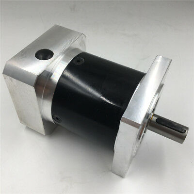 Nema34 Planetary Gearbox 50:1 86Geared Speed Reducer CNC for Stepper Motor 6
