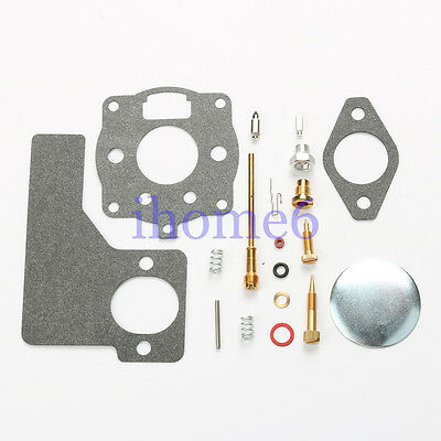 Briggs /& Stratton 252416-0141 to 5507 Carburetor Carb Rebuild Kit FREE Shipping