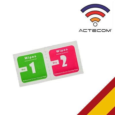 "Actecom@ Protector De Pantalla Para Iphone 7  4,7"" Cristal Templado 3"