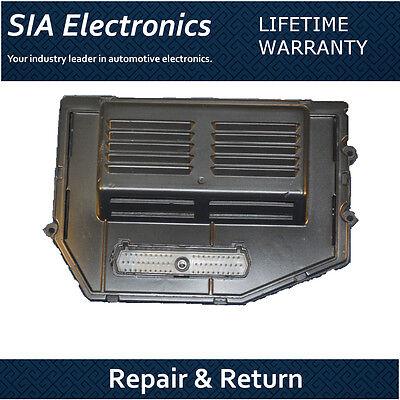 JEEP ECM ECU PCM Repair & Return Jeep Engine Computer Jeep ECM Repair