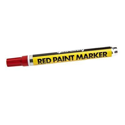 Universal Waterproof Permanent Paint Marker/Car Tyre Tire/Oil base/ MADE IN USA 7