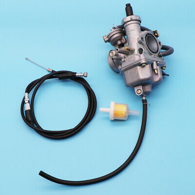 KENHIN Carburetor for Honda TRX250 TRX 250 Recon ATV Carburetor 1997 98 99 2001