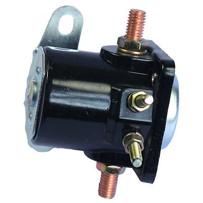 STARTER RELAY SW-3 SOLENOID NEW For Ford Jeep Mercury 1991 1958-1990  Lincoln 2