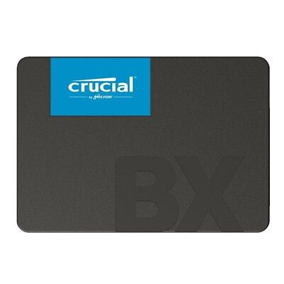 """SSD 120GB Crucial BX500 Internal Solid State Drive Laptop 2.5"""" SATA III 540MB/s 2"""