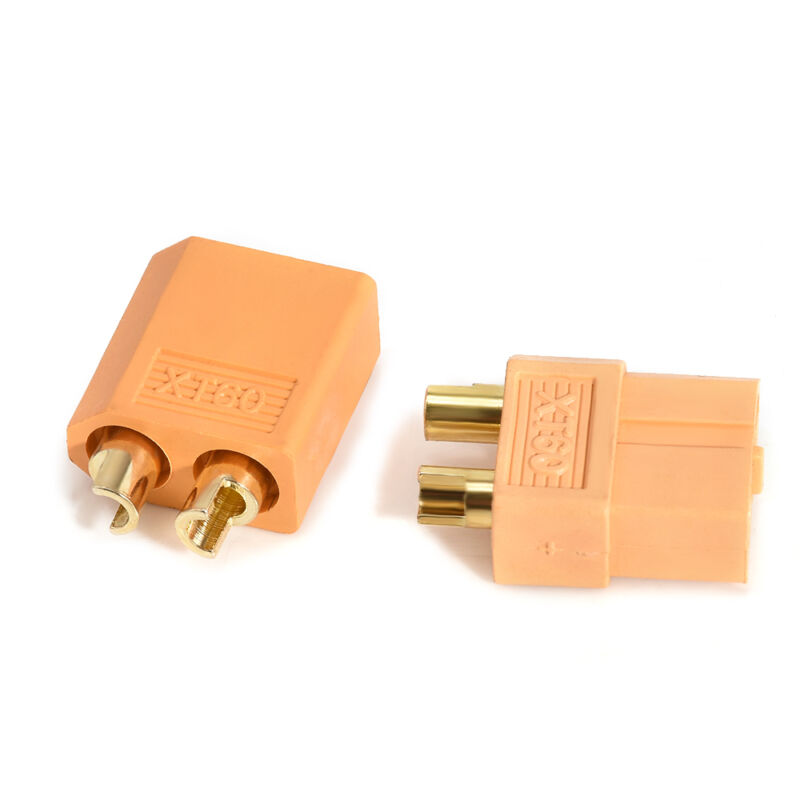 Lots 10pcs Male & Female XT60 Bullet Connector Plug ESC For RC Lipo Battery 3