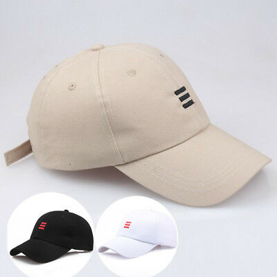 Men's Women Baseball Cap Snapback Hat Hip-Hop Adjustable Bboy Sports Caps Unisex 2