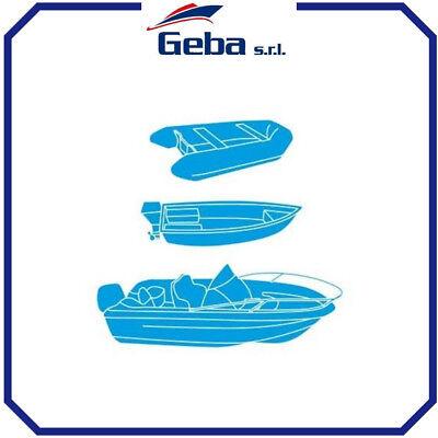 Telo Teli Copribarca Copri Barca Impermeabile Taglie Xxs-Xs-S-M-L-Xl-Xxl Offerta 3