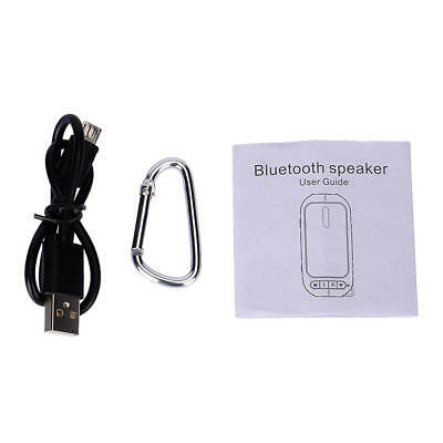 PrimeCables® Portable Bluetooth Speaker Waterproof Sports FM Stereo Wireless New 11
