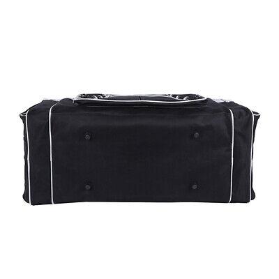 Duffle Bag Sport Gym Carry On Travel Luggage Shoulder Tote HandBag Waterproof 6