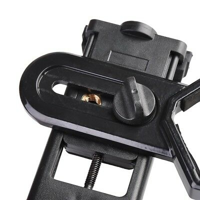 Telescope Mobile Phone Adapter Microscope Mount Holder Spotting Scope Binocular 5