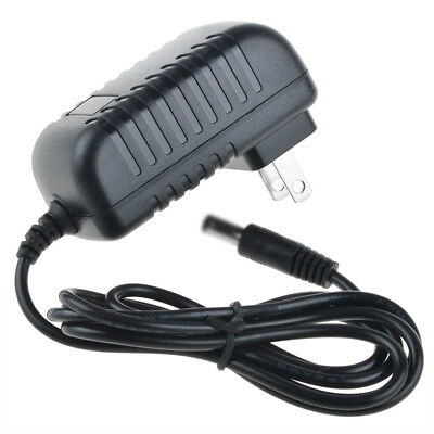 Charger for Venturer PDV880 Portable DVD Player AC Adapter Power Supply Cord PSU