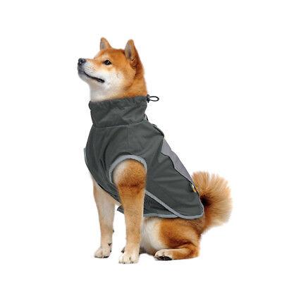 Yoli Regenjacke f/ür Hunde XL 4XL S 3XL 2XL L M 5XL