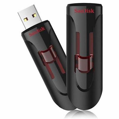 SanDisk Cruzer Flash drive 16GB 32GB 64GB 128GB USB 3.0 Memory Stick Wholesale 2