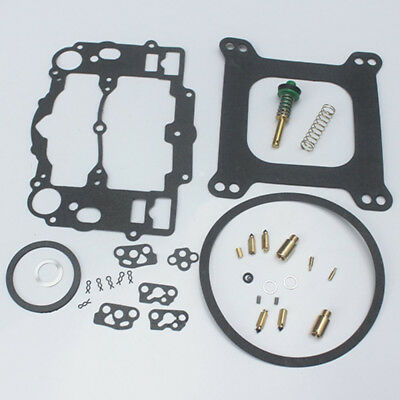 New Carburetor Rebuild Kit For EDELBROCK 1477 1400 1404 1405 1406 1407 1409 1411 5