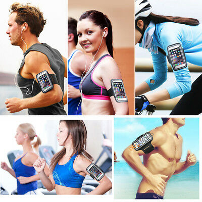 Sports Gym Armband Arm Case Running Exercise for Apple iPhone 6S 6 Plus