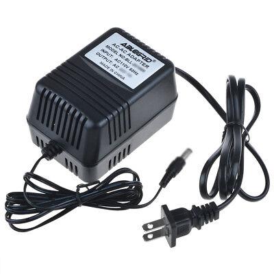 AC Adapter For TDCpower DA-22-24 DA2224 TDC Power Class 2 Transformer Power Cord