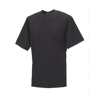 T-Shirt Shirt Silber Silver Label ZT180 Jerzees Russel 3XL 4XL