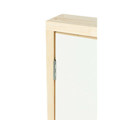 Kniestockt/ür Drempelt/ür MAXI Ud=0,7 W//m2*K Oman 100x60 Holz Abseitent/ür