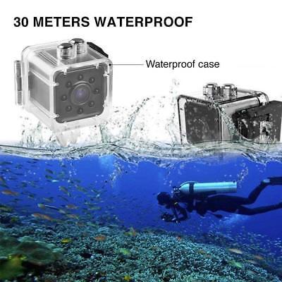 Mini Telecamera Nascosta Spy Cam Camera Wifi Spia Sorveglianza Subacquea Full Hd 3