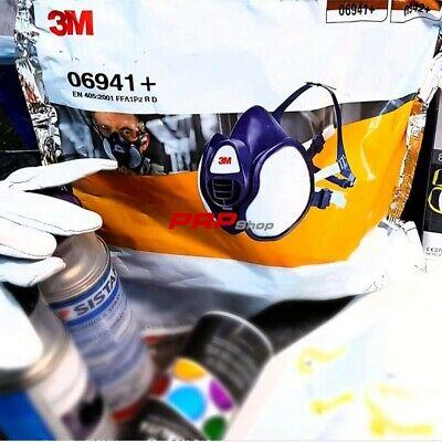 maschera 3m 06941