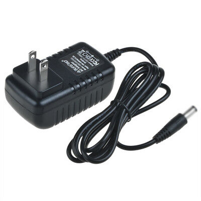 """New 12V AC Adapter Power Supply for Acoustic Research AWS5 3.5/"""" Wireless Speaker"""