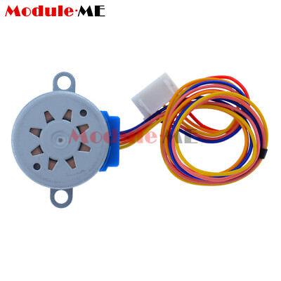 ULN2003 Stepper Motor Driver Module for Arduino DC 5V Stepper Motor 28BYJ-48 8