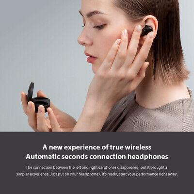 Wireless Bluetooth Headphones TWS Earbuds Earphones Mic for Xiaomi Redmi Airdots 3