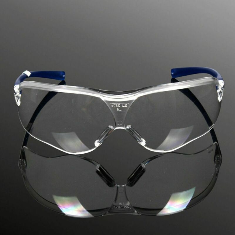 Safety Work Protective Glasses Dust-Proof Wind Anti-Splash Goggles Eye Protector 5