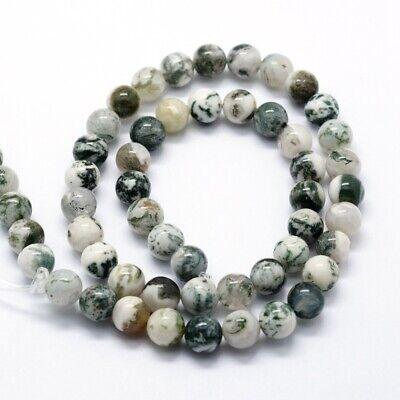 lot de 24 perles  8 mm obsidienne dorée gemme  naturel