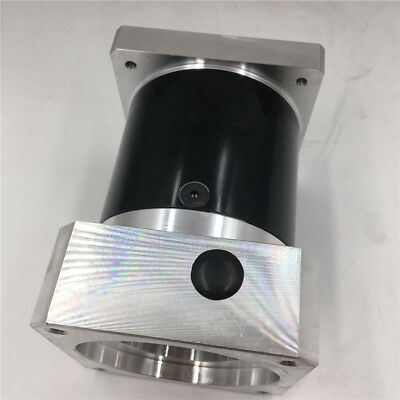 Nema34 Planetary Gearbox 50:1 86Geared Speed Reducer CNC for Stepper Motor 8