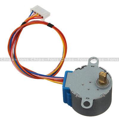 ULN2003 5V 12V Step Motor 4 Phase Stepper Motor Driver Module for Arduino 8
