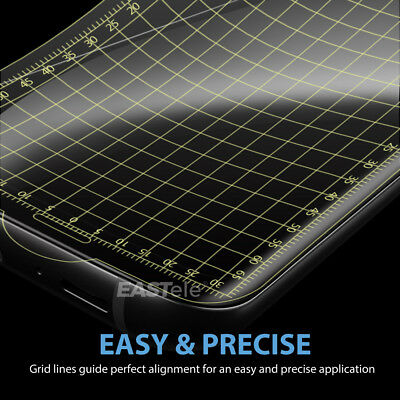 EASTele Samsung Galaxy S10 5G S9 S8 Plus Note 10 9 5G HYDROGEL Screen Protector 3