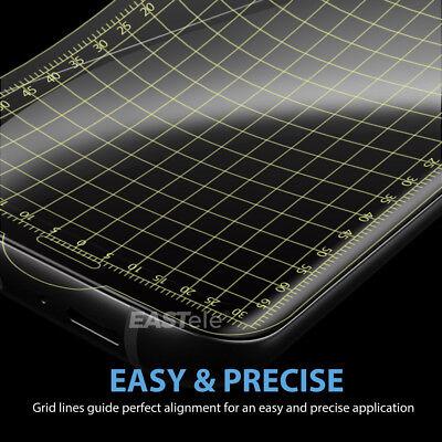 EASTele Samsung Galaxy S10 S9 S8 Plus Note 9 HYDROGEL AQUA Full Screen Protector 4