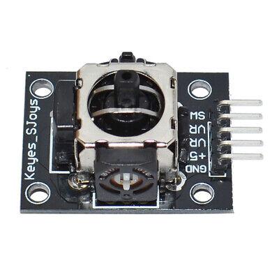 KEYES JoyStick Breakout Module Shield PS2 Game Controller Board For Arduino 3