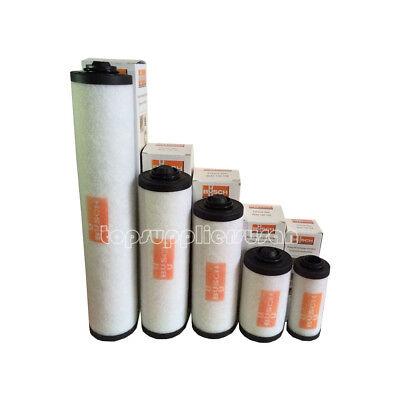 1Pcs Busch Vacuum Pump Exhaust Filter P//N 0531000002