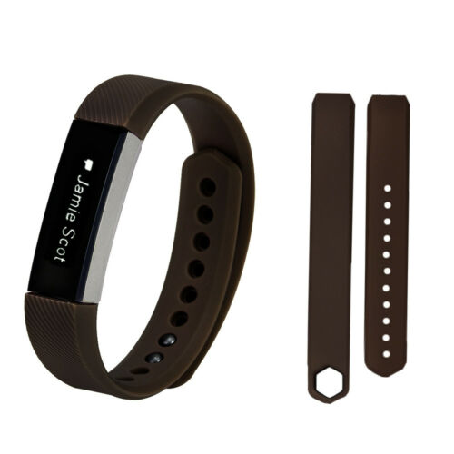 Fitbit Alta / Alta HR Replacement Wristband Replacement Strap Watch Band 12