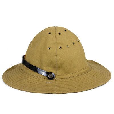 Tactical Boonie Hat Military Camo Bucket Wide Brim Sun Fishing Bush Booney Cap 5