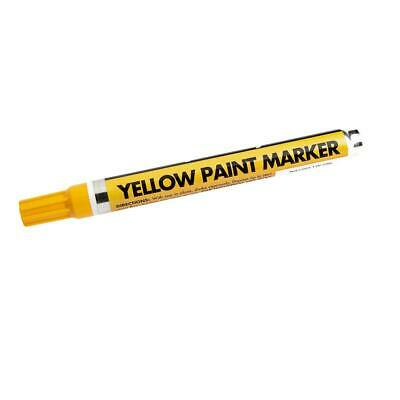 Universal Waterproof Permanent Paint Marker/Car Tyre Tire/Oil base/ MADE IN USA 10
