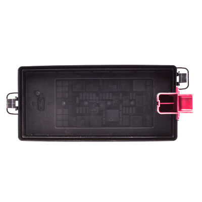 OEM NEW Engine Fuse Box Panel Cover Cap 2005-2009 Ford Mustang 6R3Z-14A003-A 3