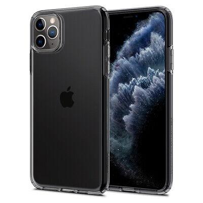 iPhone 11, 11 Pro, 11 Pro Max Case | Spigen® [Liquid Crystal] Clear Cover 4